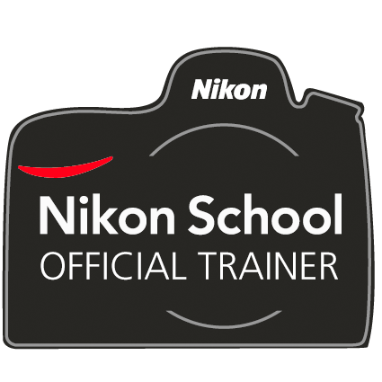 Nikon School Offical Trainer