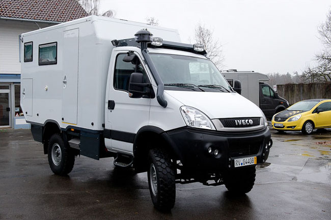 iveco daily 4x4 expeditionsmobil wohnmobil uwe. Black Bedroom Furniture Sets. Home Design Ideas