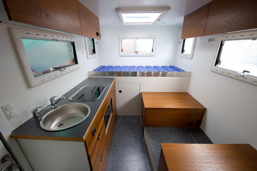 iveco daily 4x4 wohnmobil innenausbau uwe hasubek nature wildlife photography hamburg. Black Bedroom Furniture Sets. Home Design Ideas