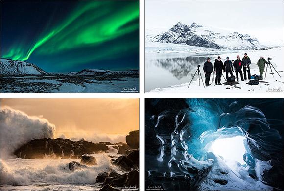 Rückblick auf die Fotoreise nach Island
